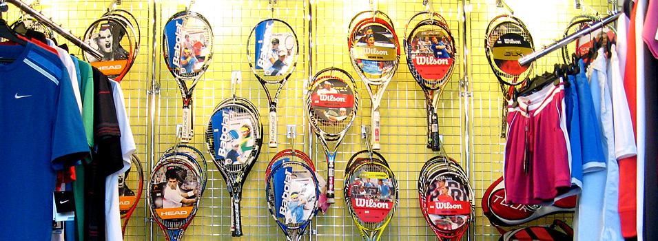 Магазин Pro-теннис