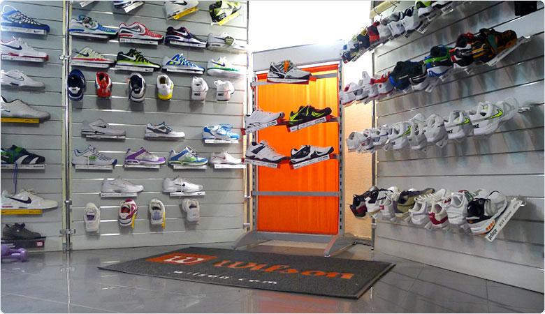 Обувь для  тенниса в Санкт-Петербурге.
