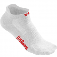 Носки - следки WILSON WOMEN`S NO SHOW SOCK (WRA523700), р. 37 - 42