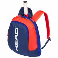 Рюкзак детский HEAD (blue-orange 2019)