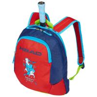 Рюкзак детский HEAD (red-navy 2019)