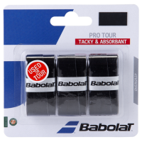 Овергрип BABOLAT PRO TOUR (black)