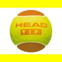 Мяч для тенниса детский Head T.I.P. Orange (штучно)