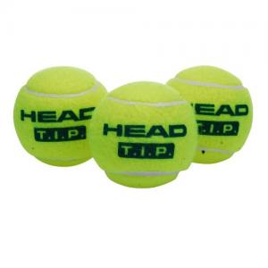 Мяч для тенниса детский Head T.I.P. Green (штучно)