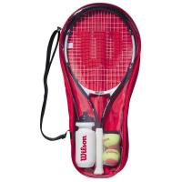 Теннисный набор WILSON ROGER FEDERER STARTER SET 25