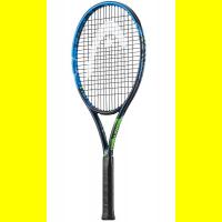 Теннисная ракетка HEAD IG CHALLENGE MP (blue) 2017