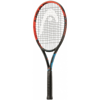 Теннисная ракетка HEAD IG CHALLENGE MP (orange) 2017
