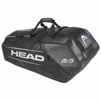 Чехол для теннисных ракеток HEAD MXG MONSTERCOMBI x 12