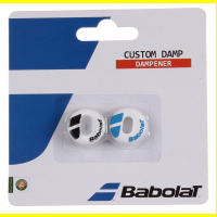 Виброгаситель BABOLAT Custom Damp (white/blue)