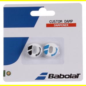 Виброгаситель BABOLAT Custom Damp (white/blue)