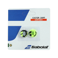 Виброгаситель BABOLAT Custom Damp (black/yellow)