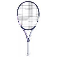 Теннисная ракетка BABOLAT PURE DRIVE Jr. 26 GIRL (2021)