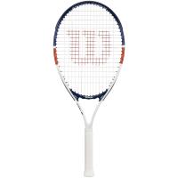 Теннисная ракетка WILSON ROLAND GARROS JR 26