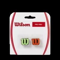 Виброгаситель WILSON PRO FEEL GREEN/ORANGE
