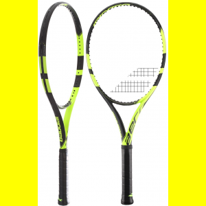 Теннисная ракетка BABOLAT PURE AERO