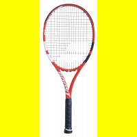 Теннисная ракетка BABOLAT BOOST STRIKE (red/black)