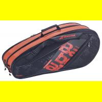 Чехол для теннисных ракеток BABOLAT EXPANDABLE TEAM LINE (2020) RED