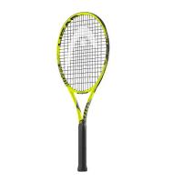 Теннисная ракетка HEAD MX SPARK PRO (yellow)