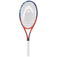 Теннисная ракетка HEAD MX SPARK PRO (orange)