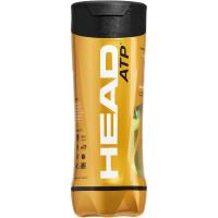 Мячи HEAD ATP (3)
