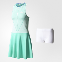 Платье ADIDAS BARRICADE DRESS (AZ2331)