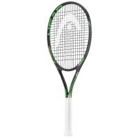 Теннисная ракетка HEAD MX ATTITUDE ELITE (green)