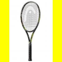 Теннисная ракетка HEAD IG CHALLENGE PRO (yellow) 2017