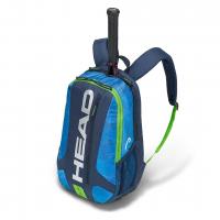 Рюкзак HEAD ELITE (blue 2018)