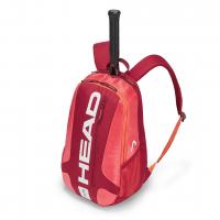 Рюкзак HEAD ELITE (red 2018)