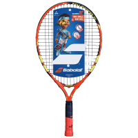 Теннисная ракетка BABOLAT BALLFIGHTER 21 orange black