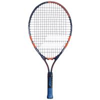 Теннисная ракетка BABOLAT Ball Fighter 23 orange grey