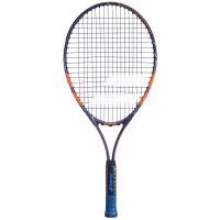 Теннисная ракетка BABOLAT Ball Fighter 25 black orange
