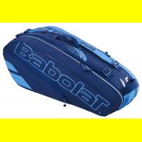 Чехол для теннисных ракеток BABOLAT PURE DRIVE x 6 (2021)