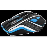 Чехол для теннисных ракеток BABOLAT TEAM LINE x 12 (blue)