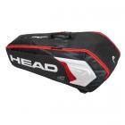 Чехол для теннисных ракеток HEAD DJOKOVIC 6R COMBI (2018)