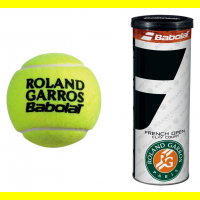 Мячи BABOLAT FRENCH OPEN CLAY COURT (3 мяча)