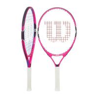Теннисная ракетка WILSON BURN 23 PINK