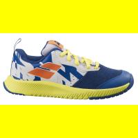 Детские кроссовки BABOLAT PULSION ALL COURT JR (32S21482-4087)