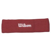 Наголовник WILSON HEADBAND (red)