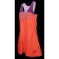 Платье с шортами теннисное для девочек BABOLAT PERF RACERBACK DRESS GIRL (2GS17092/201)