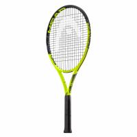 Теннисная ракетка HEAD IG CHALLENGE LITE (yellow) 2018