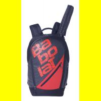 Рюкзак BABOLAT EXPANDABLE TEAM LINE BLACK RED (2020)