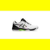 Кроссовки мужские теннисные ASICS GEL-DEDICATE 7 CLAY (1041A224-101)