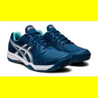 Кроссовки мужские теннисные ASICS GEL-DEDICATE 6 CLAY (1041A080-404)