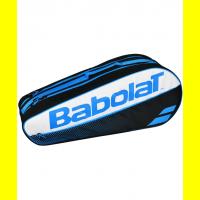 Чехол для теннисных ракеток BABOLAT CLUB x 6  2018 (blue)