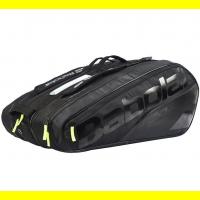 Чехол для теннисных ракеток BABOLAT PURE x 12 (black)