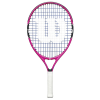 Теннисная ракетка WILSON BURN 21 PINK