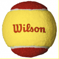 Мячи детские WILSON STARTER RED TBALL