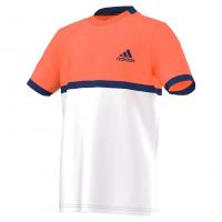 Футболка для мальчиков ADIDAS COURT TEE (AX9665)