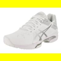 Кроссовки женские теннисные ASICS GEL-SOLUTION SPEED 3 (E650N-0193)